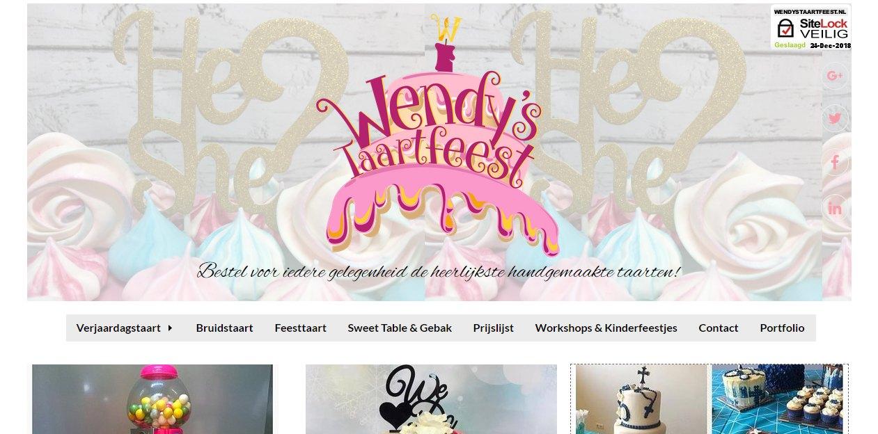 Wendystaartfeest